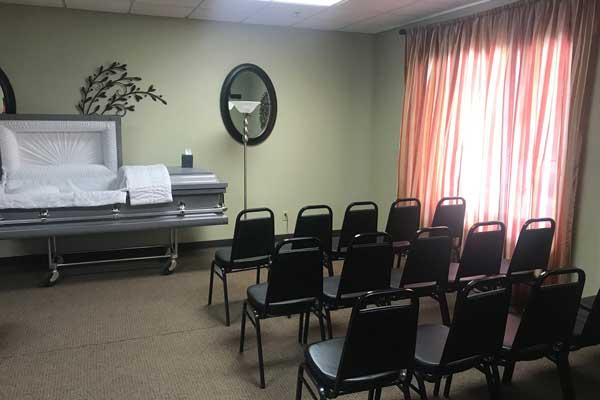 reno NV cremation services